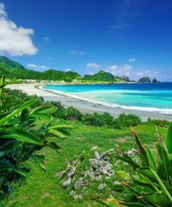 台湾の離島
