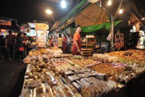 台湾夜市文化