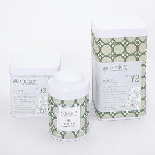 可愛い台湾のお茶