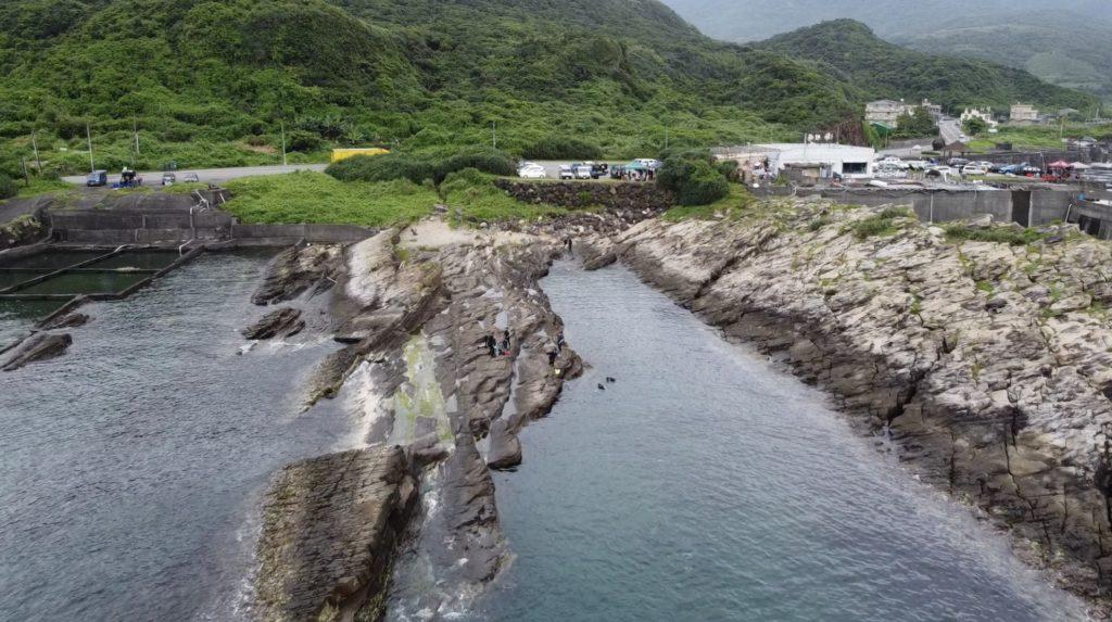 台湾ダイビングスポット