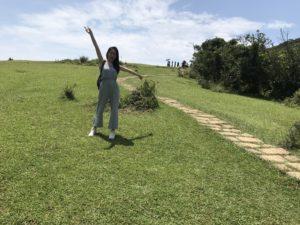 台北お気軽ハイキング