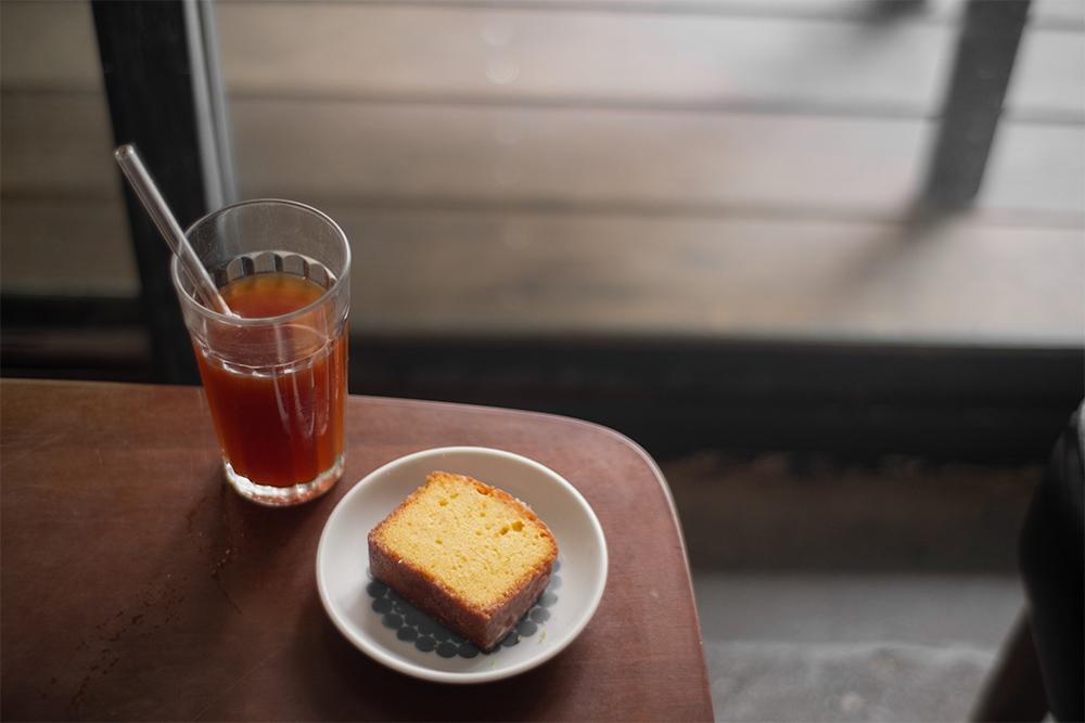 台湾カフェ
