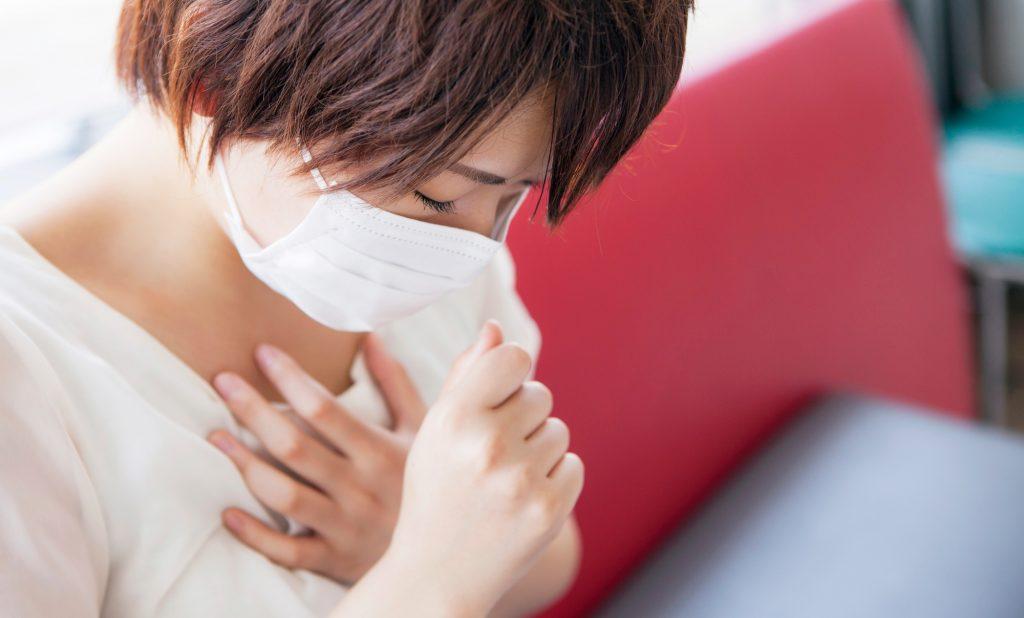 台湾旅行病気事故
