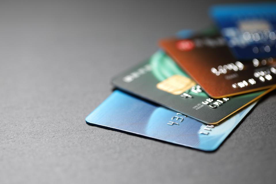 クレジットカード台湾