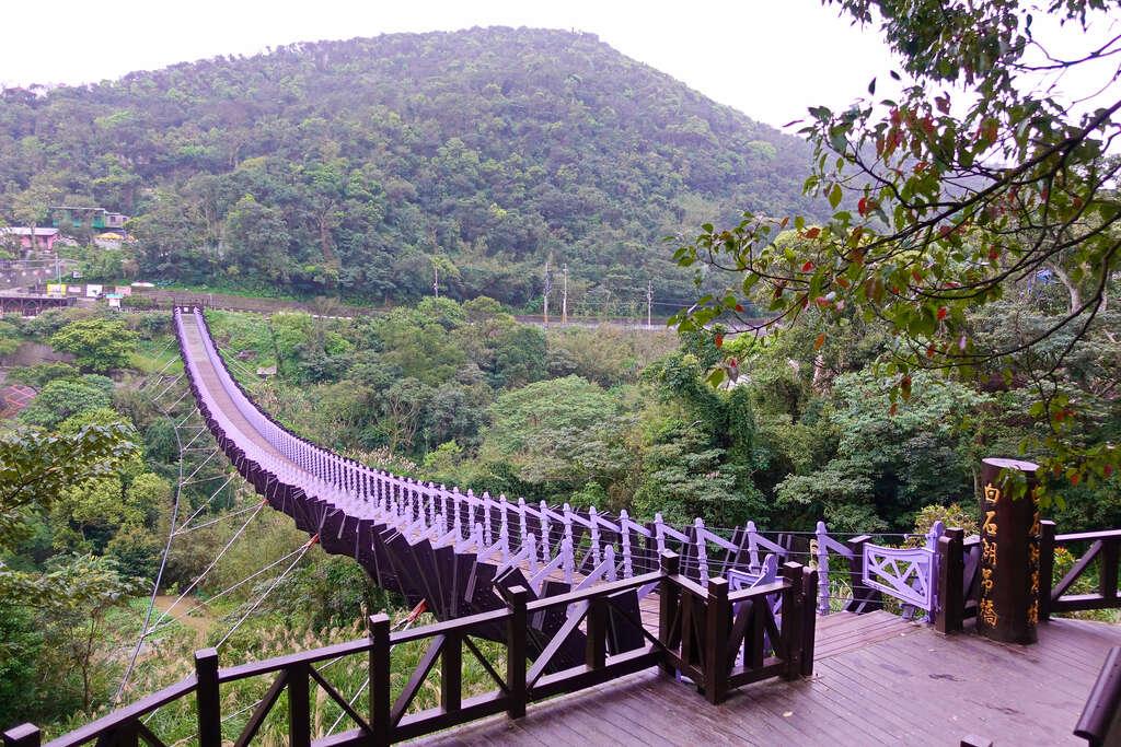 台北ハイキング