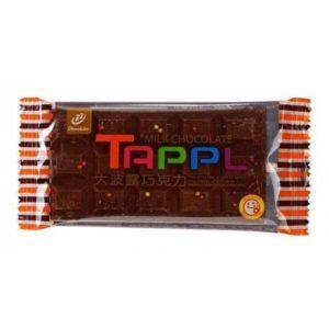 台湾 チョコレート