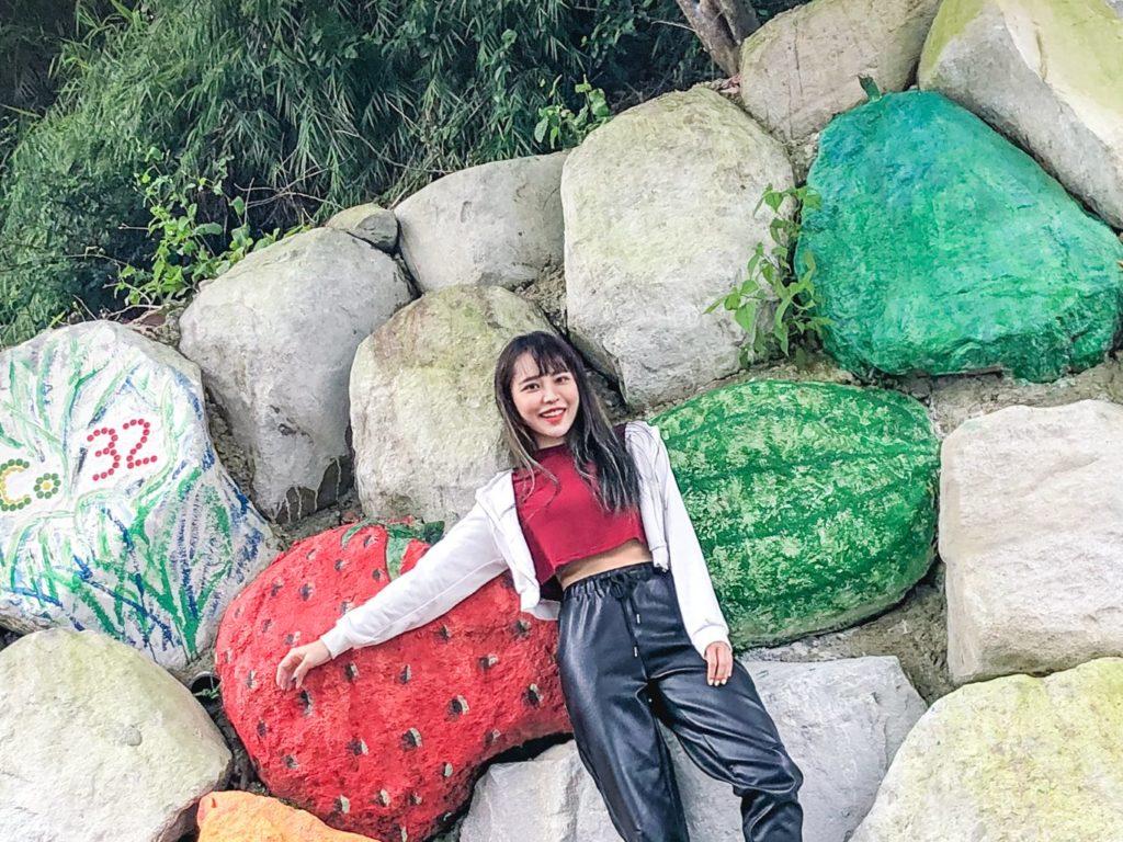 台北面白写真