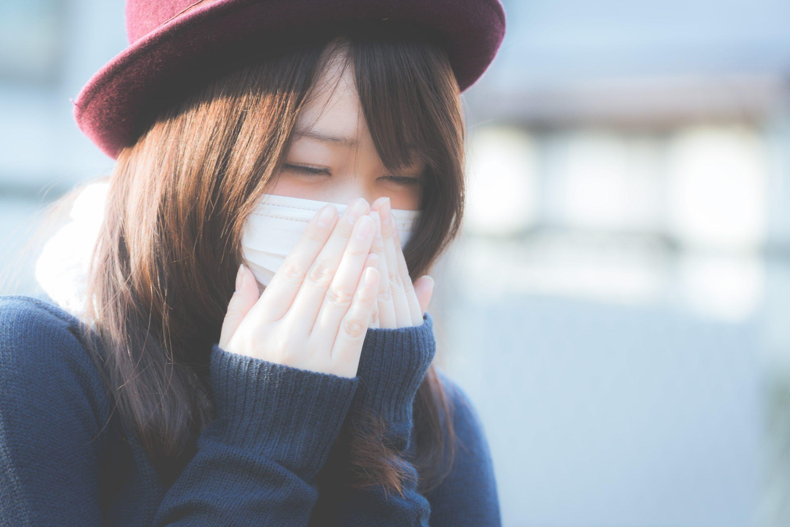 台湾PM2.5対策