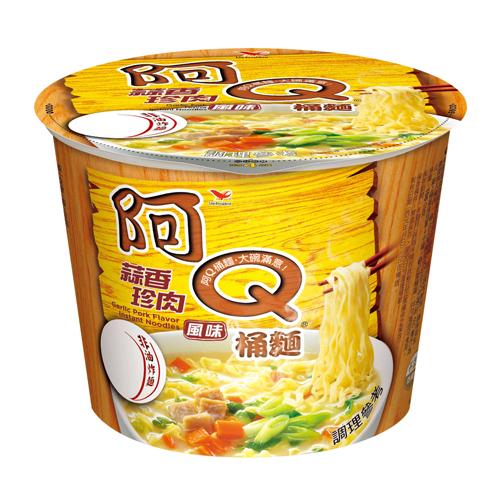台湾カップ麺