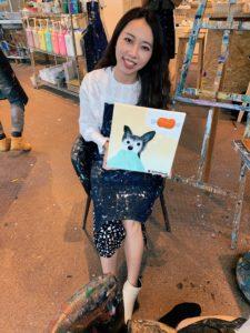 台北デザイン体験