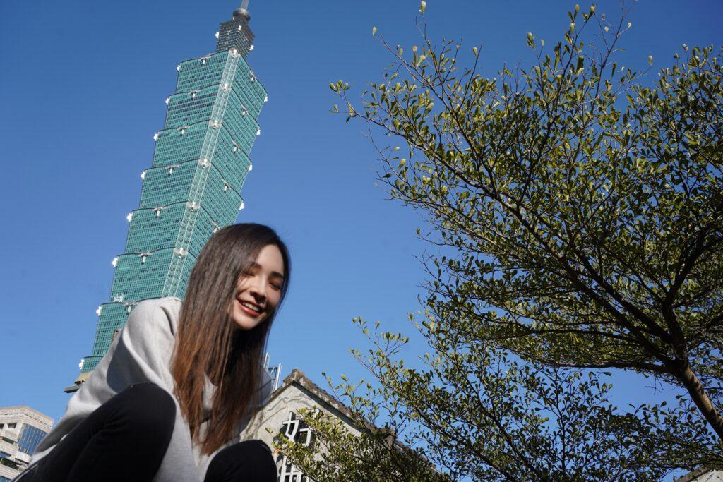 台北1010