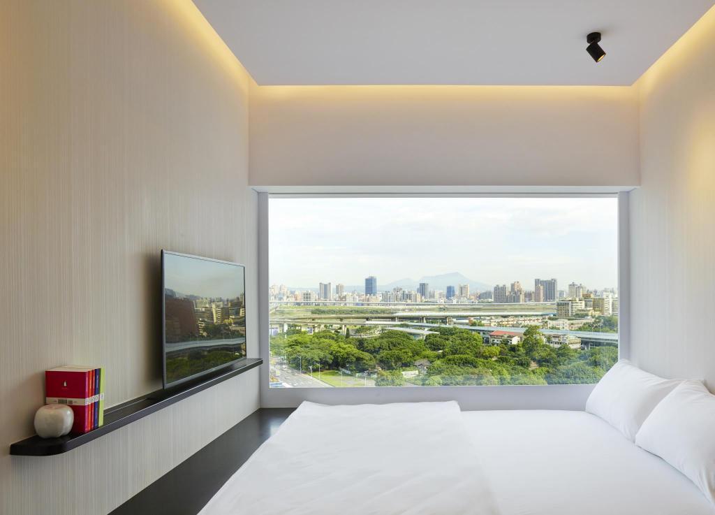 シチズンM台北ノースゲートホテル