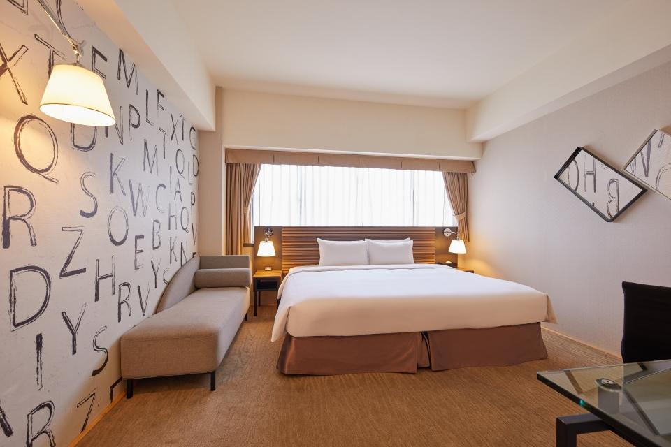 シーザーパークホテル