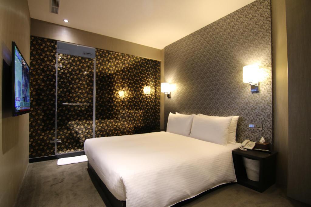 モシャマンラホテル