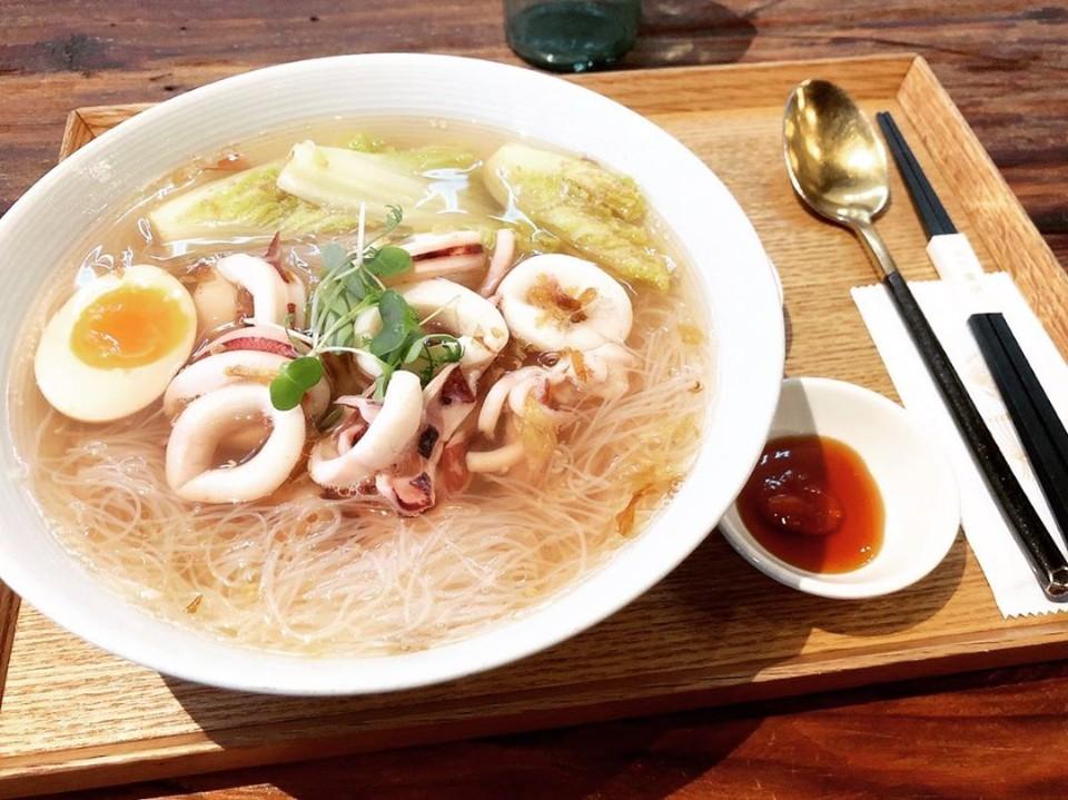 台湾料理南北の違い
