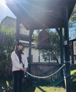 台湾お寺吉安慶修院