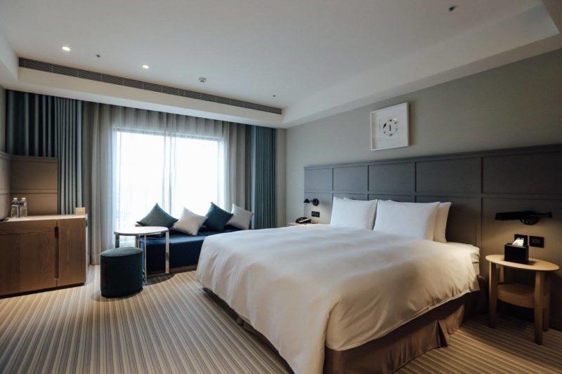 台湾高雄市ホテル