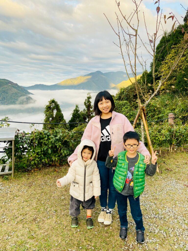 台湾キャンプ