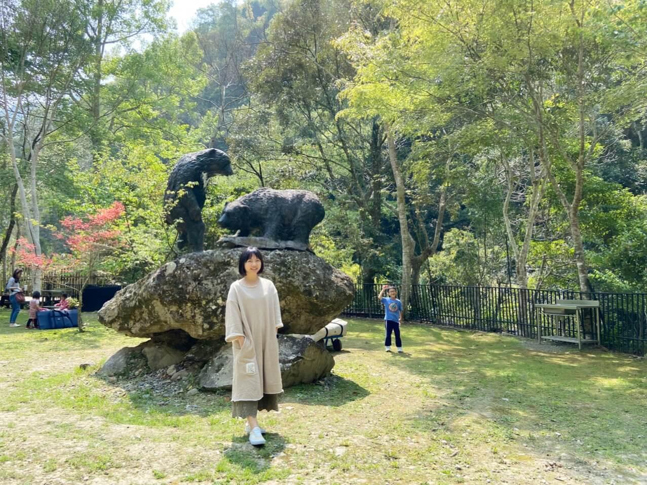 台湾キャンプ桃園