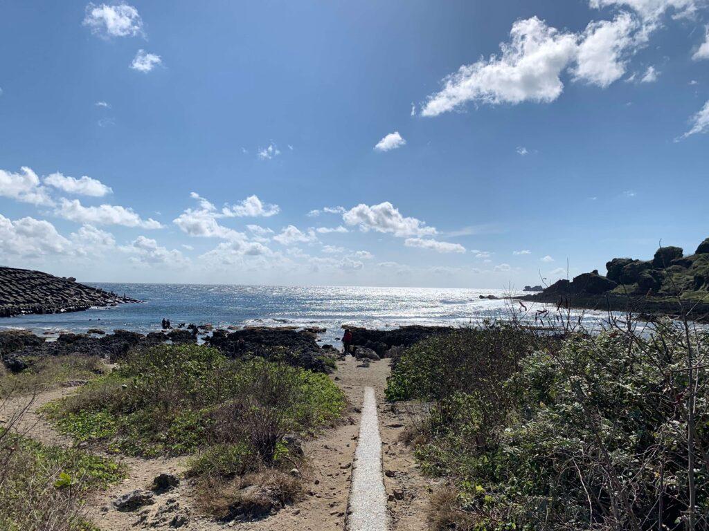 台湾ケンティンスキューバダイビング