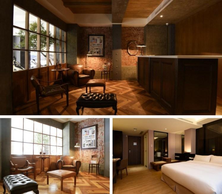 台南ルーツインホテル
