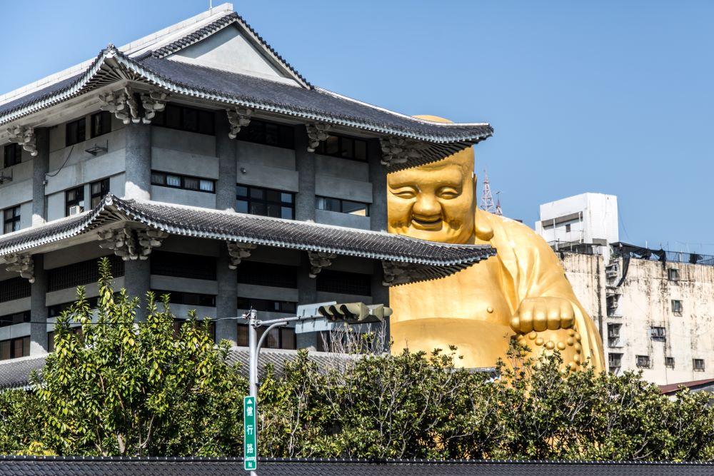 台中のお寺で日本と台湾の歴史にふれる~寶覺禪寺~
