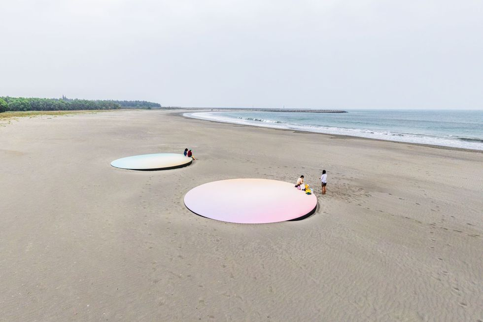 台南アートフェス