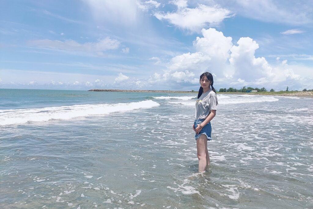 台南アートフェス漁光島