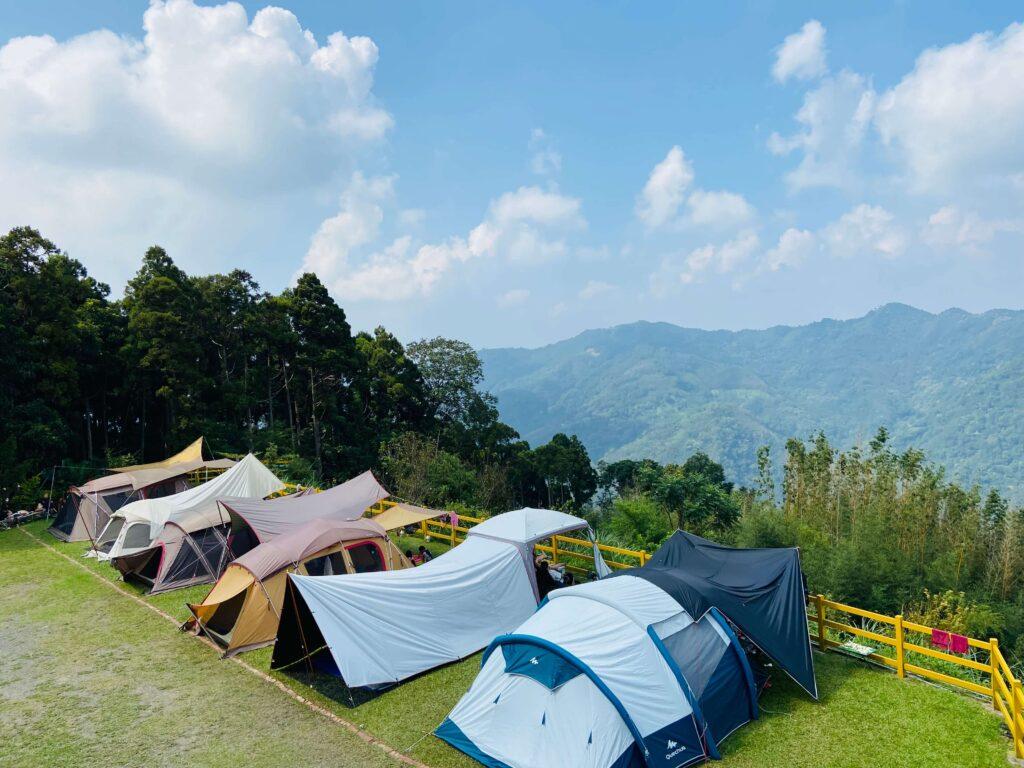 小熊森林キャンプ場