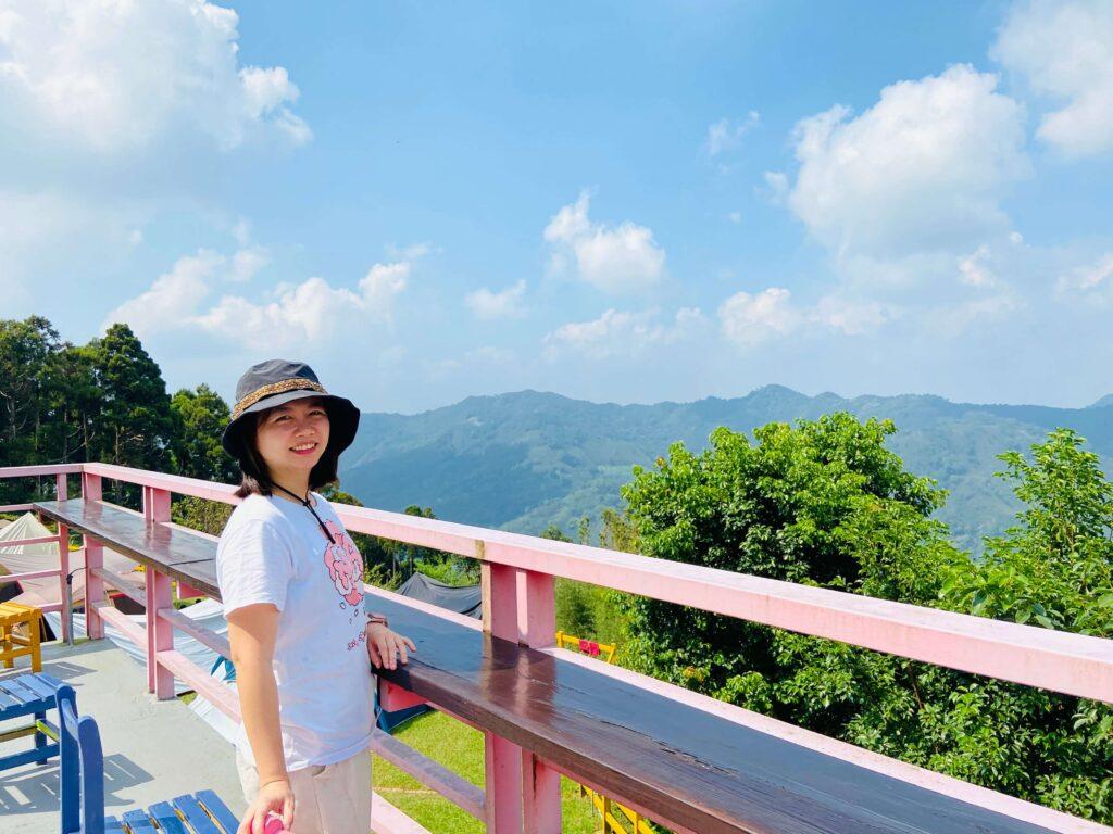 台湾オートキャンプ場